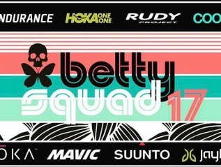 Betty Squad 2017
