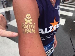 """From """"To Do"""" to """"Ta-Da!"""": Chicago Marathon Part1"""